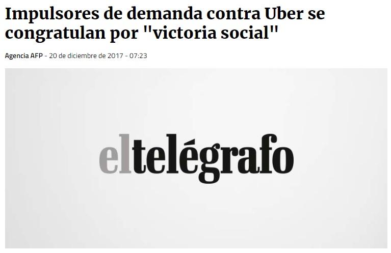 SBC Abogados – El Telégrafo