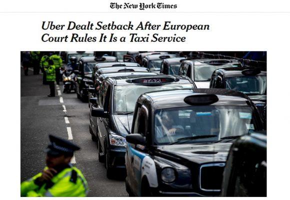 SBC – Abogados The New York Times