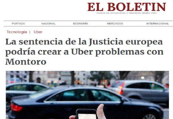 SBC Abogados – EL BOLETÍN