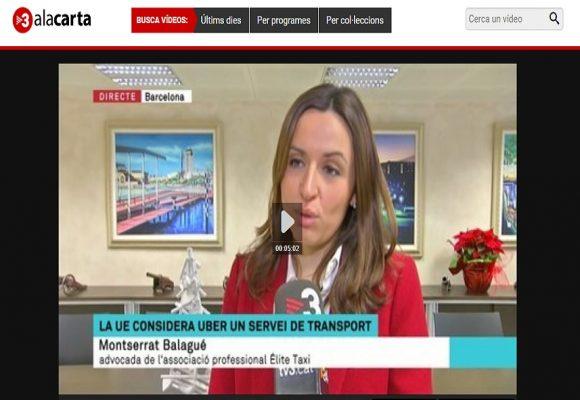 SBC Abogados – TV3
