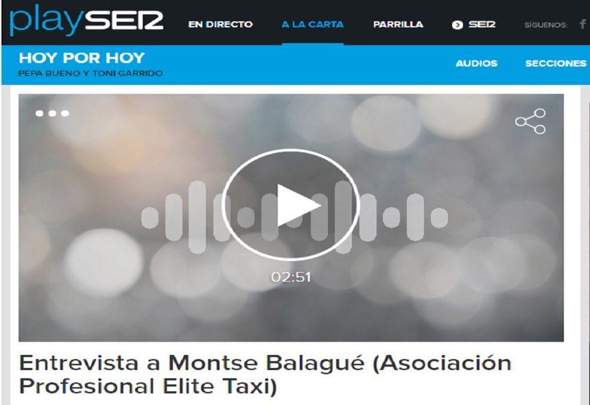 Entrevista SBC Abogados – Cadena SER