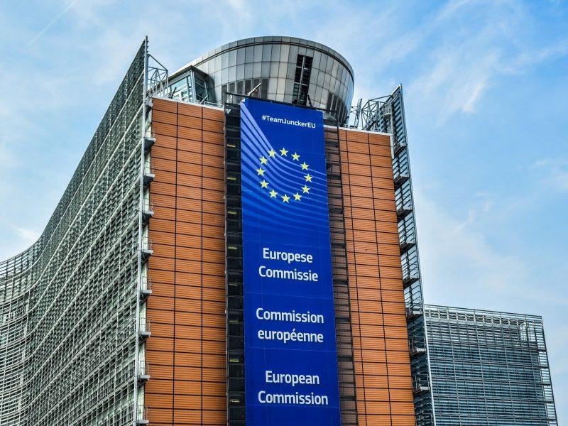 Fuentes de financiación europeas para el sector del transporte